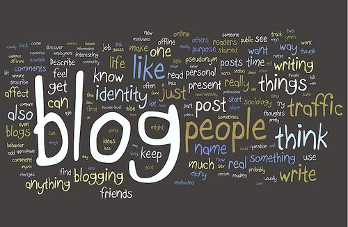 start your blog 4 steps