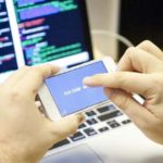 mobile app programming language