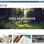 ucretsiz wordpress temalari virtue